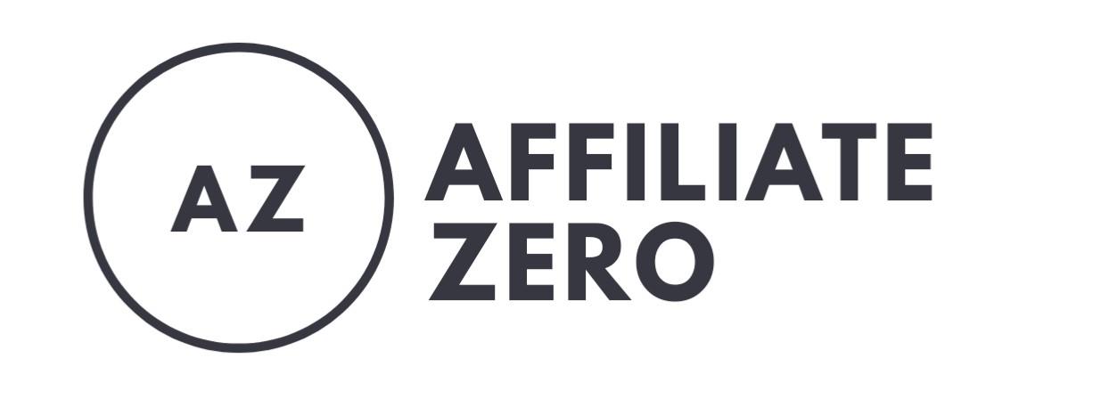 アフィリエイトゼロ ロゴ